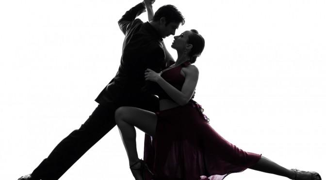 Bli med og dans! – Med Os Salsa- og dansegruppe